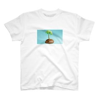 Palm Tシャツ T-shirts