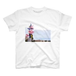 Spain Tシャツ T-shirts