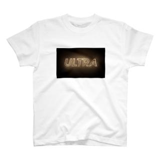 ULTRA Tシャツ T-shirts