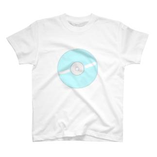 小説TシャツkogiT「お父さんのDVD」 T-shirts