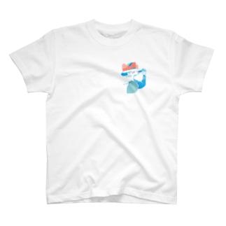 はるのひと T-shirts