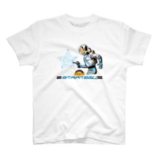 STRATEGY T-shirts