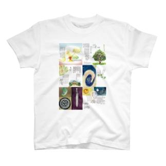 ホツマツタヱ T-shirts