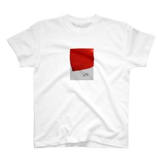 忖度 T-shirts