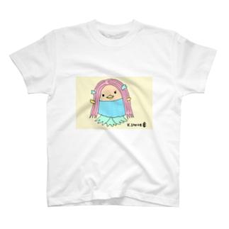 アマビエ T-Shirt
