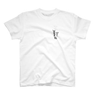 TEPIKO エバグリーンセールスコンサインメント公式グッズ T-shirts