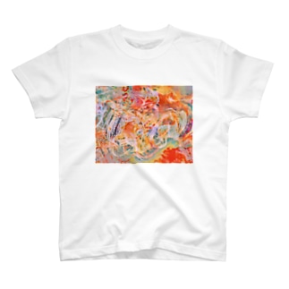 ④④ T-shirts