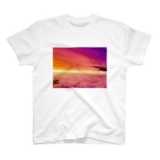 綺麗な洋服 T-shirts