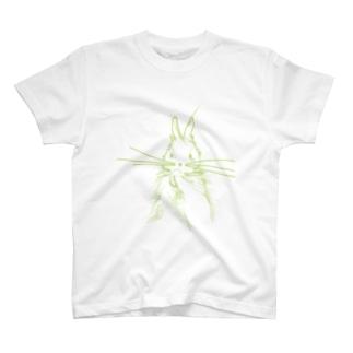 うざぎ T-shirts