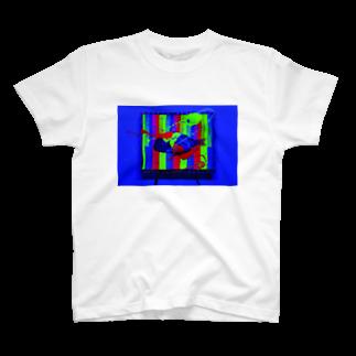 SZUKIのhttp://quehouxo.heteml.jp/downloads/sxy/DSC03993.JPG T-shirts