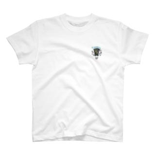 キャラバンズカフェ T-shirts