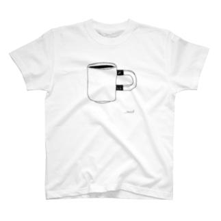 マグカップ T-shirts