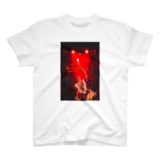 時の番人 T-Shirt