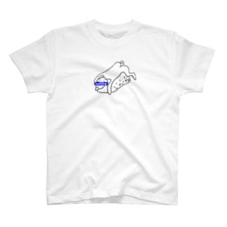 Sushi Dog (B) T-shirts