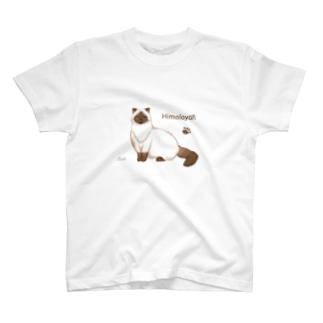 ヒマラヤン T-shirts