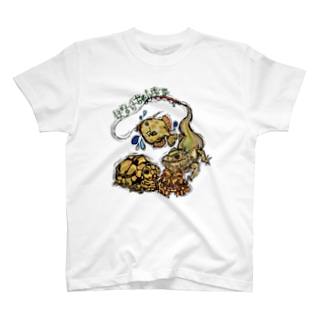 ぼすけちゃんねる T-Shirt