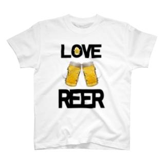 LOVE REER T-shirts