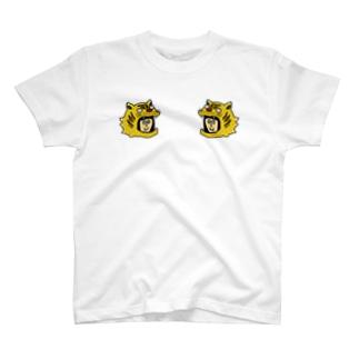 ベトジャン虎no1 T-shirts