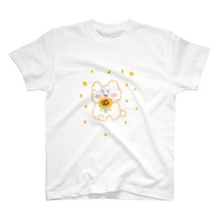 ひまわり〜🌻 T-shirts