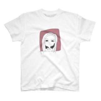 やみこちゃん T-shirts