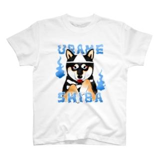 うらめしば T-shirts