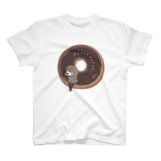 ビタードーナツ T-shirts
