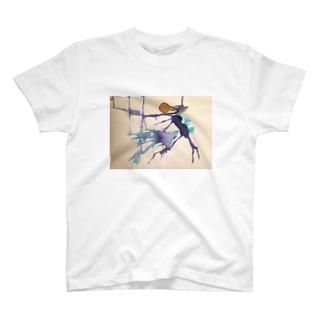 月の日 T-shirts