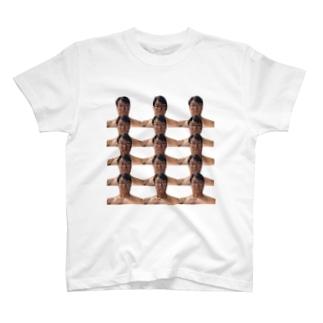 激アツ!一刻群予告 T-shirts
