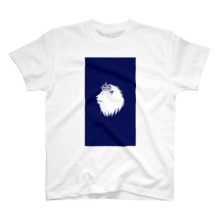 ラブキング T-shirts