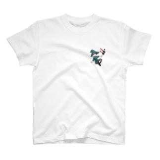魔女サヤ T-shirts