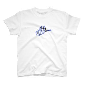 えすくりむんフレッシュカップ T-shirts