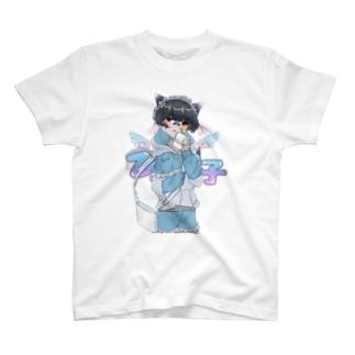 【乙女男子】【唯斗コラボVer.】 T-shirts