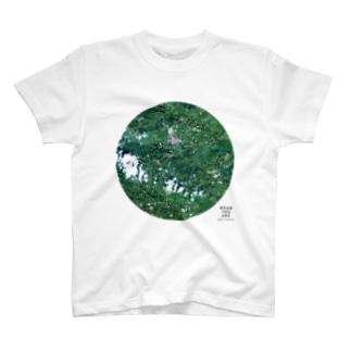 宮城県 栗原市 Tシャツ T-shirts