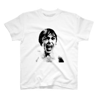 DAISUKE-EKUSIADのサイコ T-shirts