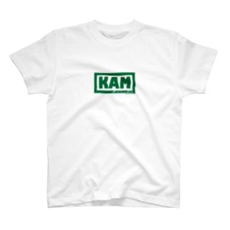 KAME-T13 KAM-T T-shirts