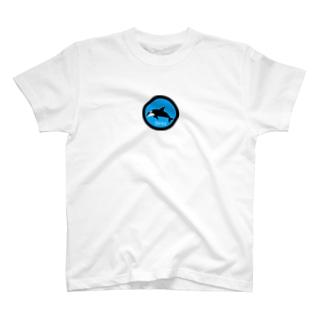シャチTシャツ T-Shirt