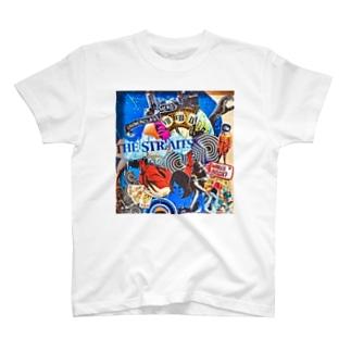 コラT T-shirts