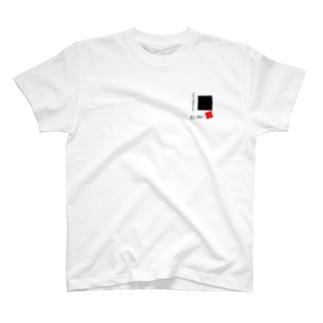Ex-Ma Tシャツ アインシュタインアヴァンギャルド001 T-shirts