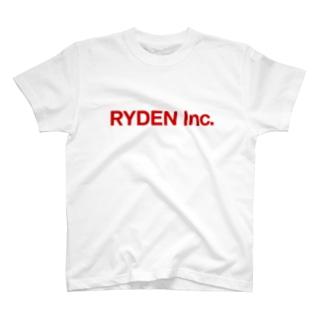 ライデン T-shirts