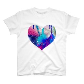 heart♡ T-shirts