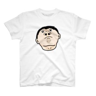 塩カメ T-shirts