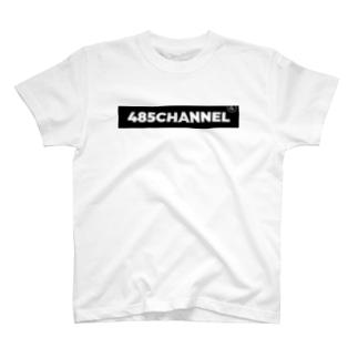 ロゴデザイン T-shirts