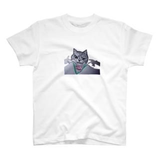 100%Thug T-shirts