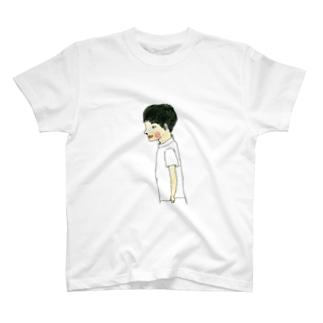 NODOKA院長 T-shirts
