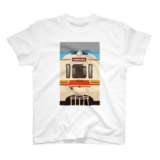 Tramphone 508 T-shirts