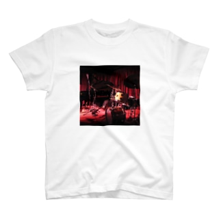 黄昏のライブハウス T-shirts