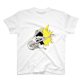 こめろっく T-shirts