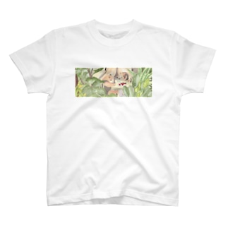 コアリクイの休日 T-shirts