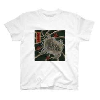 たかやの思いつきの和バジェ T-shirts