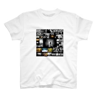 いろんな写真 T-shirts